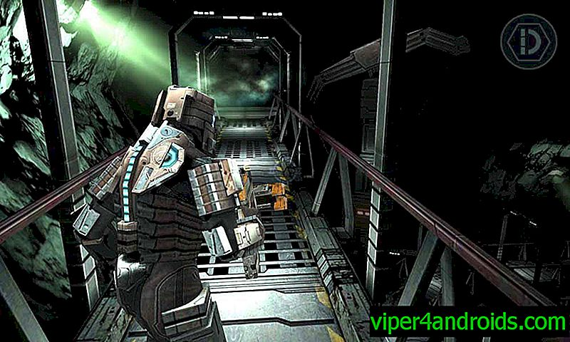 Download Dead Space 1.2.0 APK (Mod: Infinite Ammo) til Android