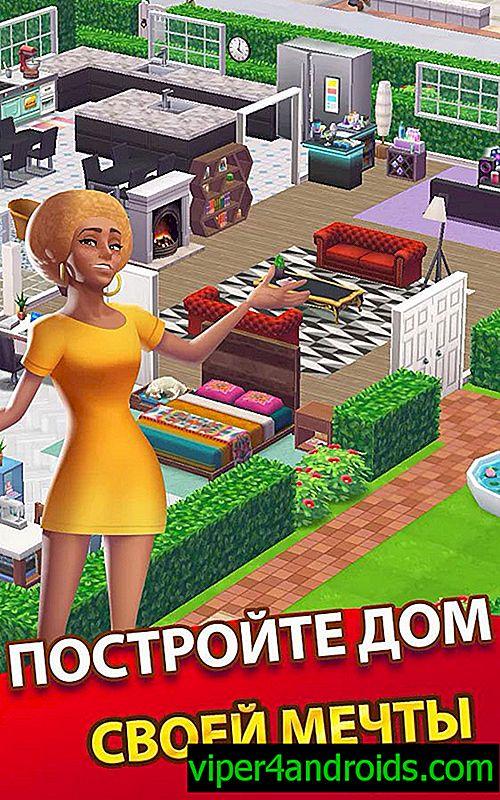 Descargar Home Street 0.22.4 APK y caché (Mod: mucho dinero) para android