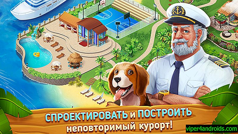 Prenesite Starside Celebrity Resort 2.1 APK (Mod: Money) za Android