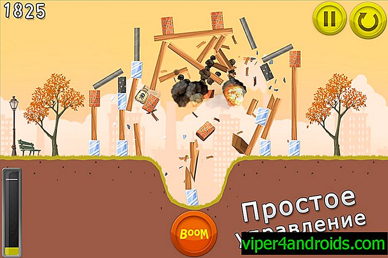 Download Boom Land 1.2.9 APK (fuld) til Android