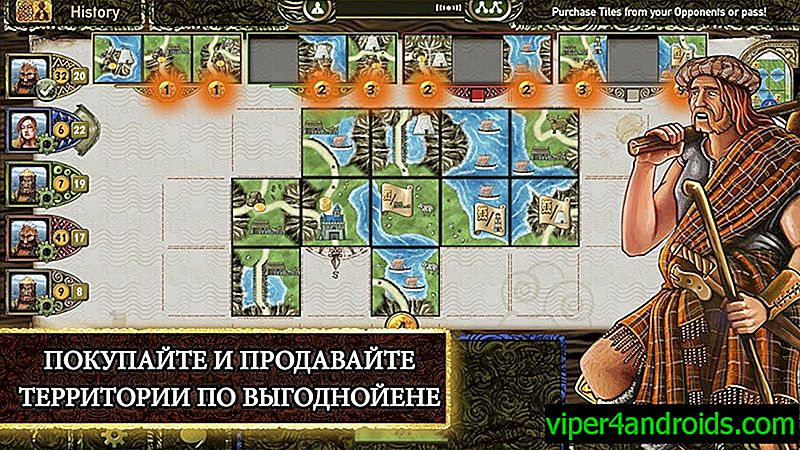 Stáhněte si Isle of Skye: The Tactical Board Game v13 APK (Full) pro android