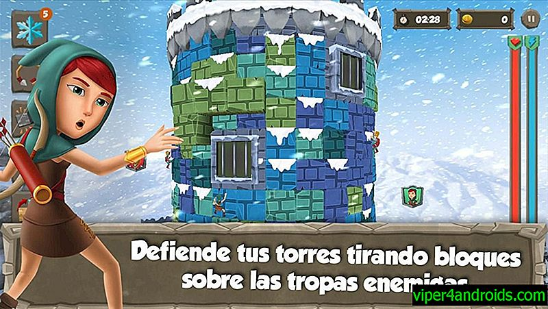 Descargar Tower Troopers 1.3 APK (Mod: Money) para android