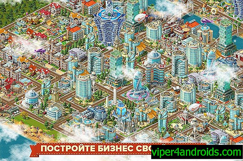 Descargar Big Business Deluxe / Big Business Deluxe 3.2.3 APK (Mod: muchos créditos de la ciudad) para Android
