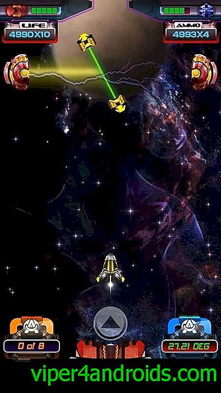 Prenesite The Last Space Expedition 1.1 APK (Full) za android