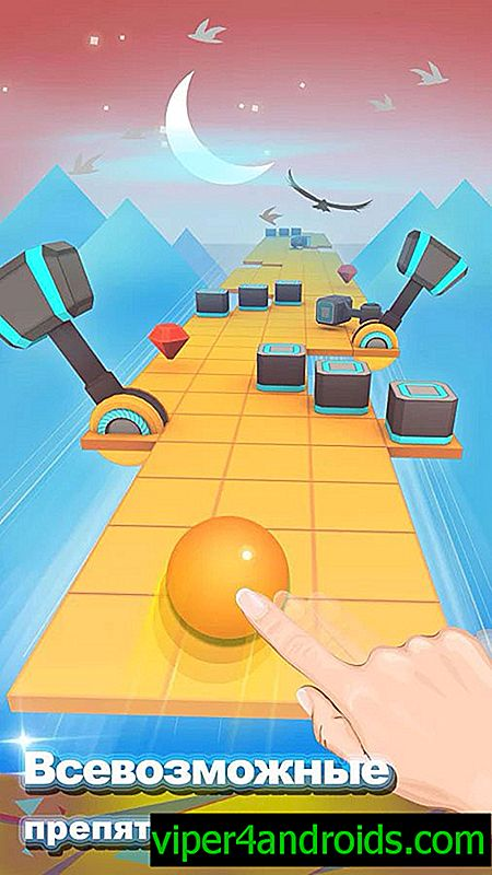Download rolling sky 2.2.6.1 APK til Android