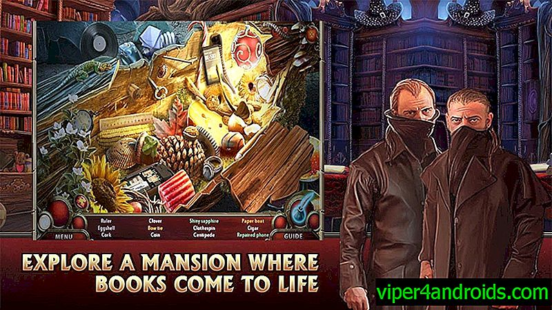 Laden Sie Hidden Objects - Nevertales: Die Schönheit in 1.0.0 APK und Cache (Full) für Android