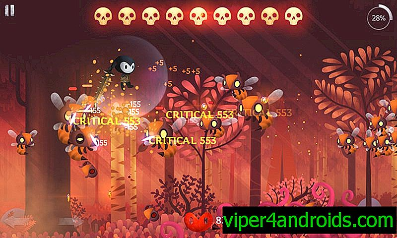 Stiahnite si Reaper 1.6.1 APK (Mod: Everything is Open) pre Android