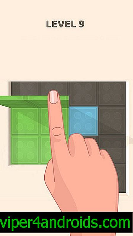 Prenesite Folding Blocks 0.47.0 APK (Mod: Many Boosters) za Android